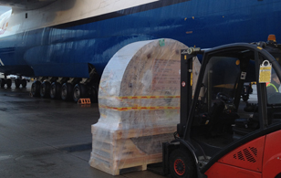 Air Freight Shipments