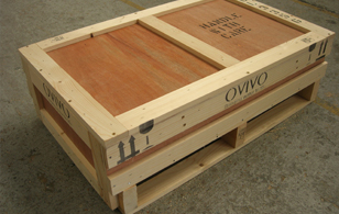 Batten Plywood Cases