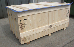 Softwood Machine Base Cases